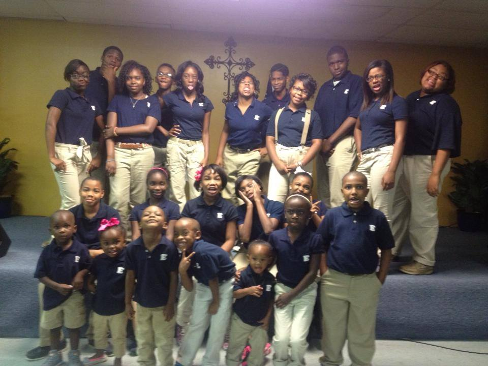 Exodus Assembly's Sparkle Ministry